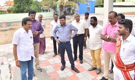 Coimbatore City Municipal Corporation