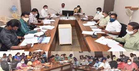 10.02.2021 commissioner meeting photo