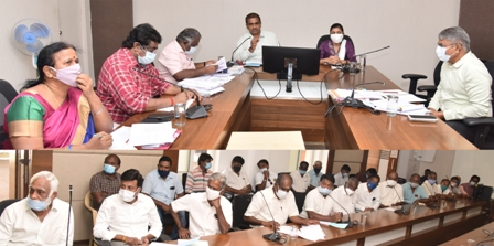 commissioner meeting photo 20012021