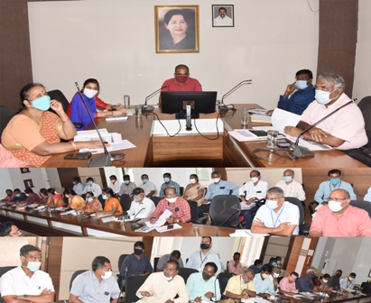 commissioner meeting photo 29122020