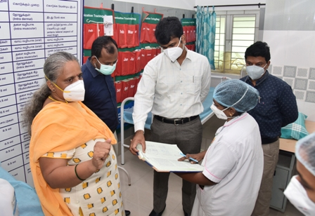 commissioner inspection photo 22.06.21