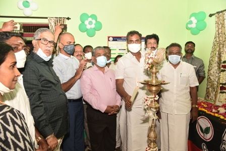 19122020Hon'ble LA Minister Function photo