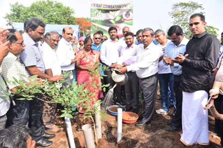 Collector - Environment day Function(05.06.2019)