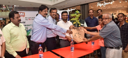 Environment day Function(05.06.2019)